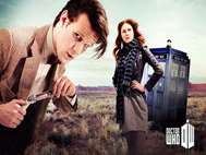Doctor Who wallpaper 6