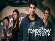 The Tomorrow People wallpaper 5