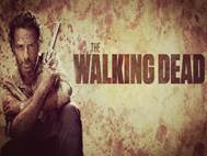 The Walking Dead wallpaper 3