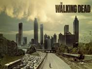 The Walking Dead wallpaper 8