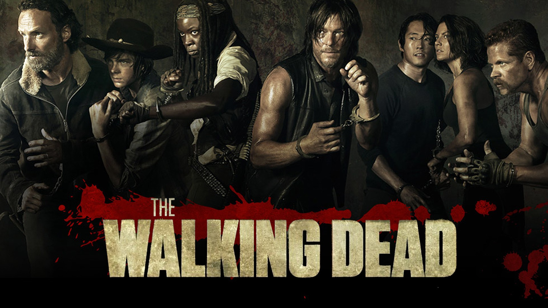 The walking dead wallpaper 13 voltagebd Gallery