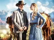Westworld season 2 lovers background