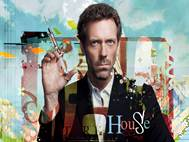 Dr House wallpaper 8