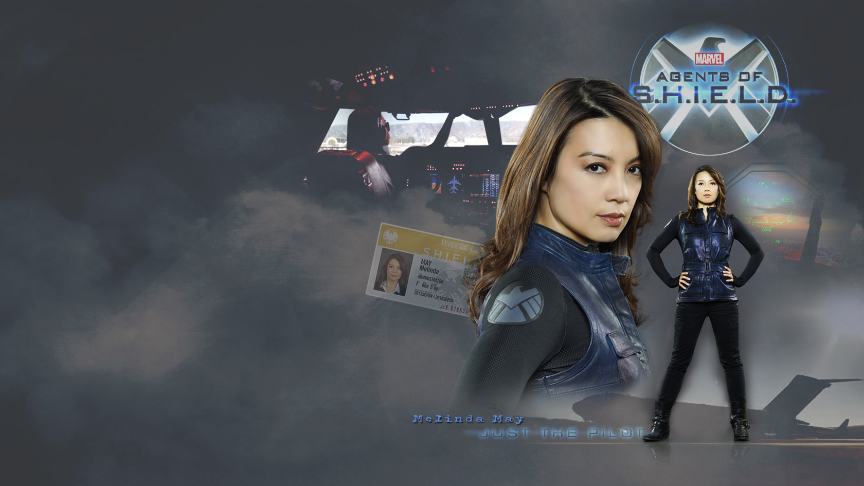 agents of shield wallpaper 22