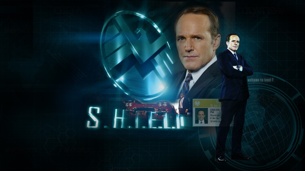 agents of shield wallpaper 24