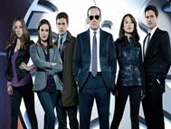 Agents of Shield wallpaper 12