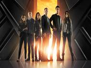 Agents of Shield wallpaper 14