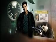 Agents of Shield wallpaper 21