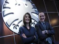 Agents of Shield wallpaper 7