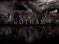 Gotham wallpaper 1