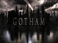 Gotham wallpaper 10