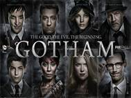 Gotham wallpaper 8