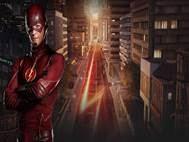The Flash wallpaper 3