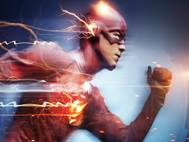 The Flash wallpaper 5
