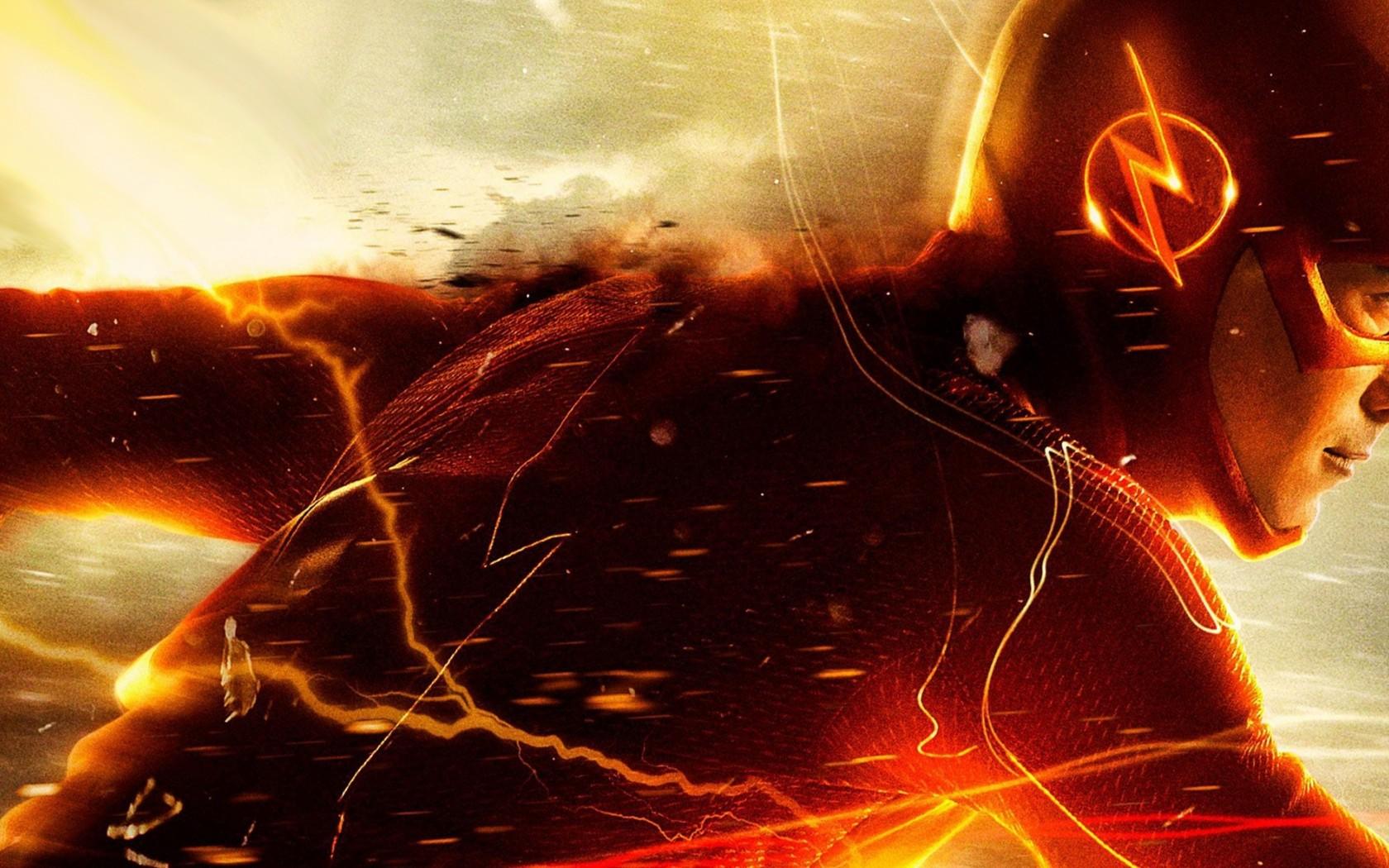 The Flash wallpaper 10