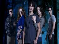 Teen Wolf wallpaper 4