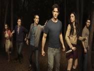Teen Wolf wallpaper 6